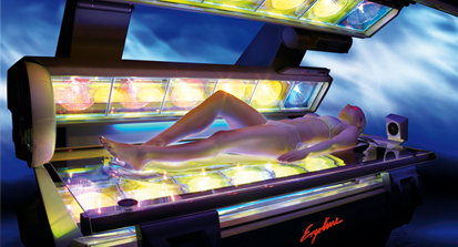 Tanning Salon NYC
